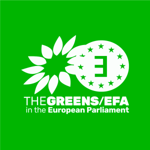 Greens in the EP